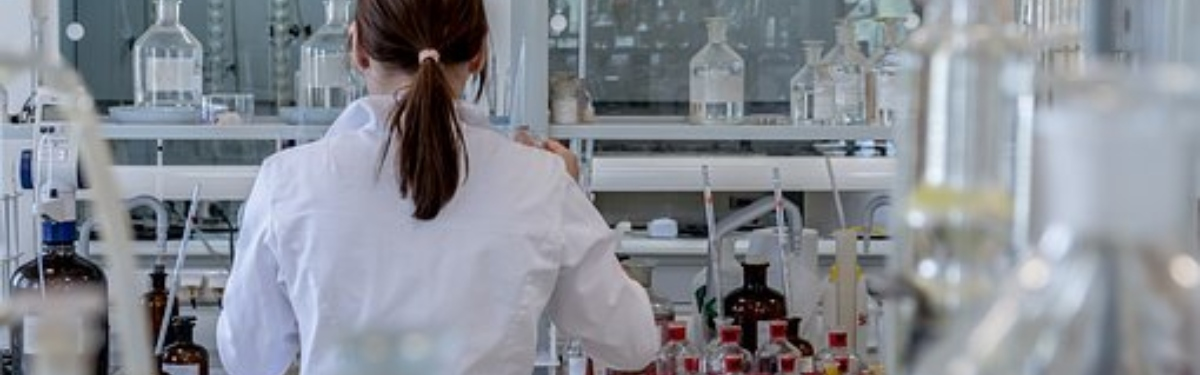 kidney research laboratory