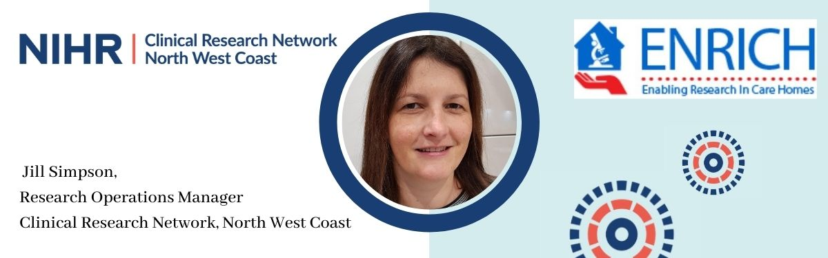 Clinical Research Network; North West Coast helping Care Homes manage their COVID response through research