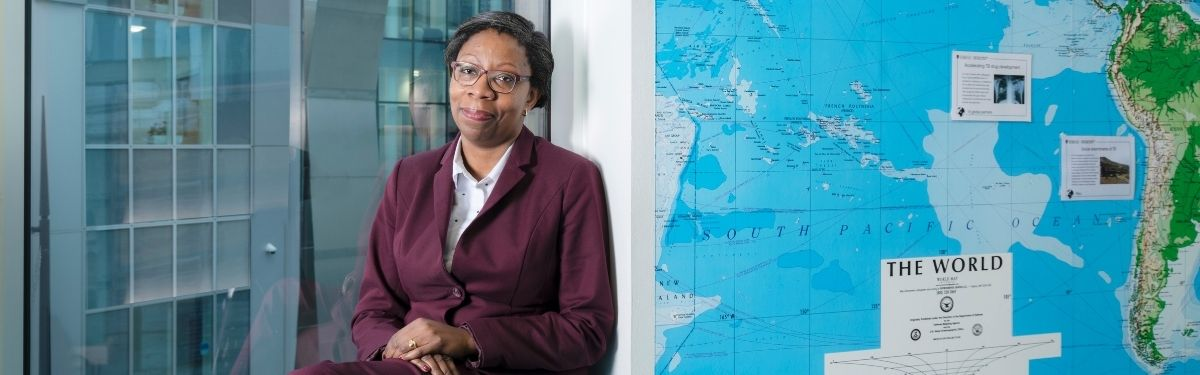 Professor Enitan Carrol appointed Clinical Director of NIHR Clinical Research Network: North West Coast 28th October, 2020