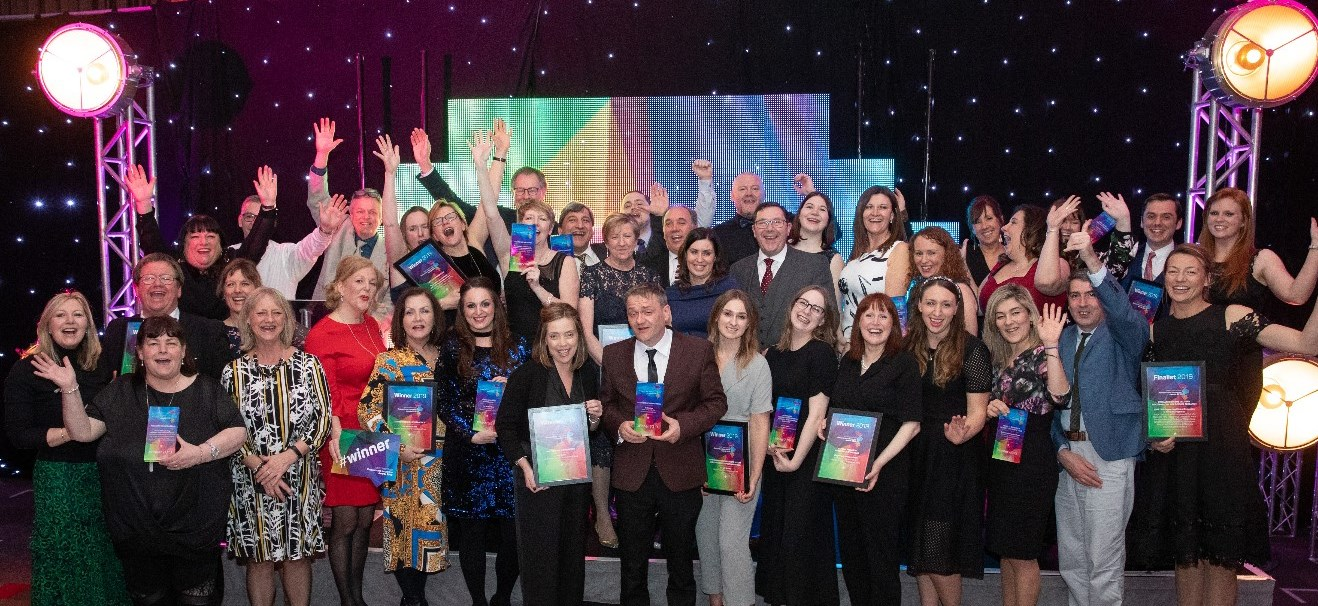 The 2020 North West Coast Research and Innovation Awards