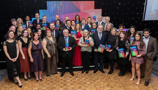 The 2020 North West Coast Research and Innovation Awards - Winner's Announced!