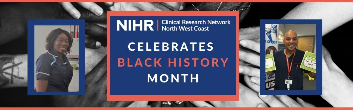 North West Coast celebrate Black History Month with the Network's Research Taskforce