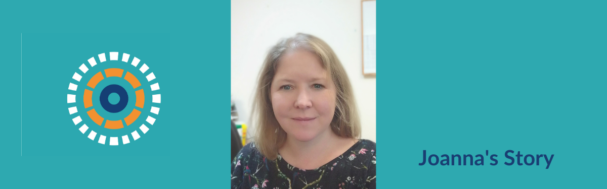 Meet our new Join Dementia Professional Research Champion