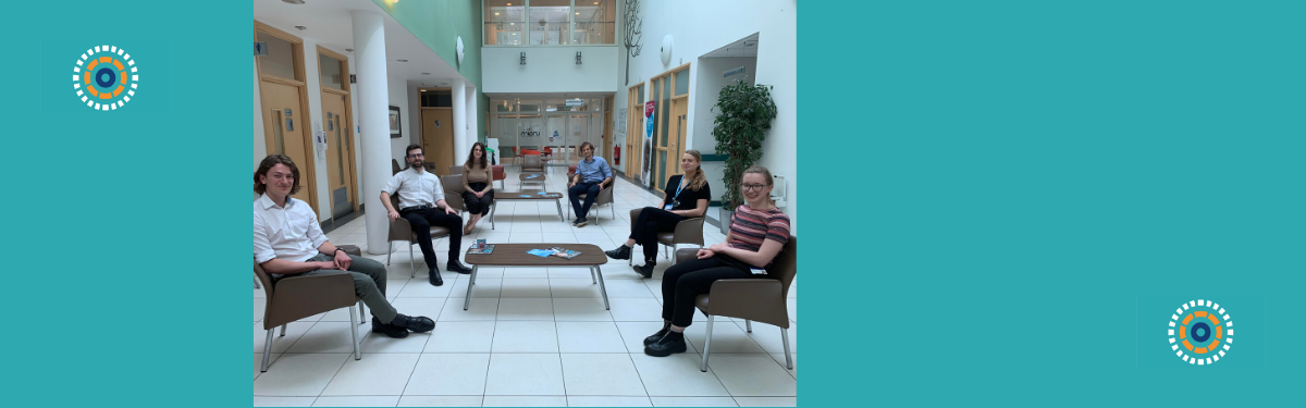 Our experience as COVID19 Medical Student Volunteers