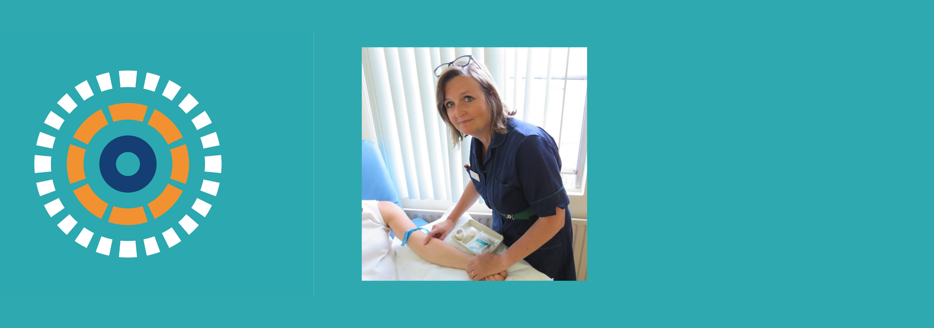 Giving nurses a voice in the International Year of the Nurse & Midwife: Helen's story